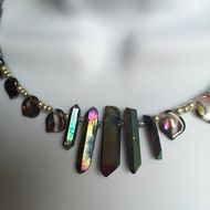 colorful jewelry for womans