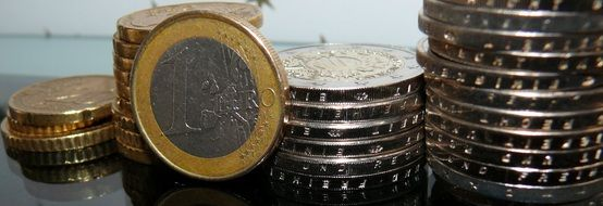 Euro Euro Coin Money Currency