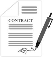 Contract Consultation drawing
