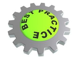 Best practise process in business
