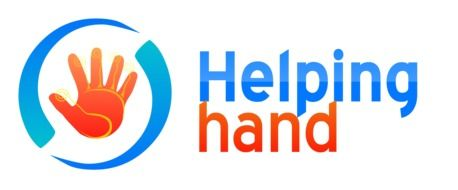 Helping Hand sign