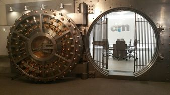 Vault Business Bank Bank