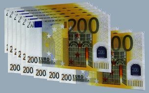 200 euro Cash And Cash Equivalents