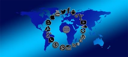 worldwide social networking