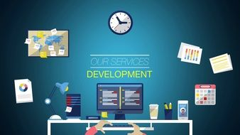 our services development