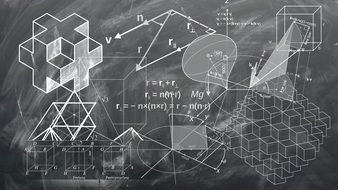 geometry on the board