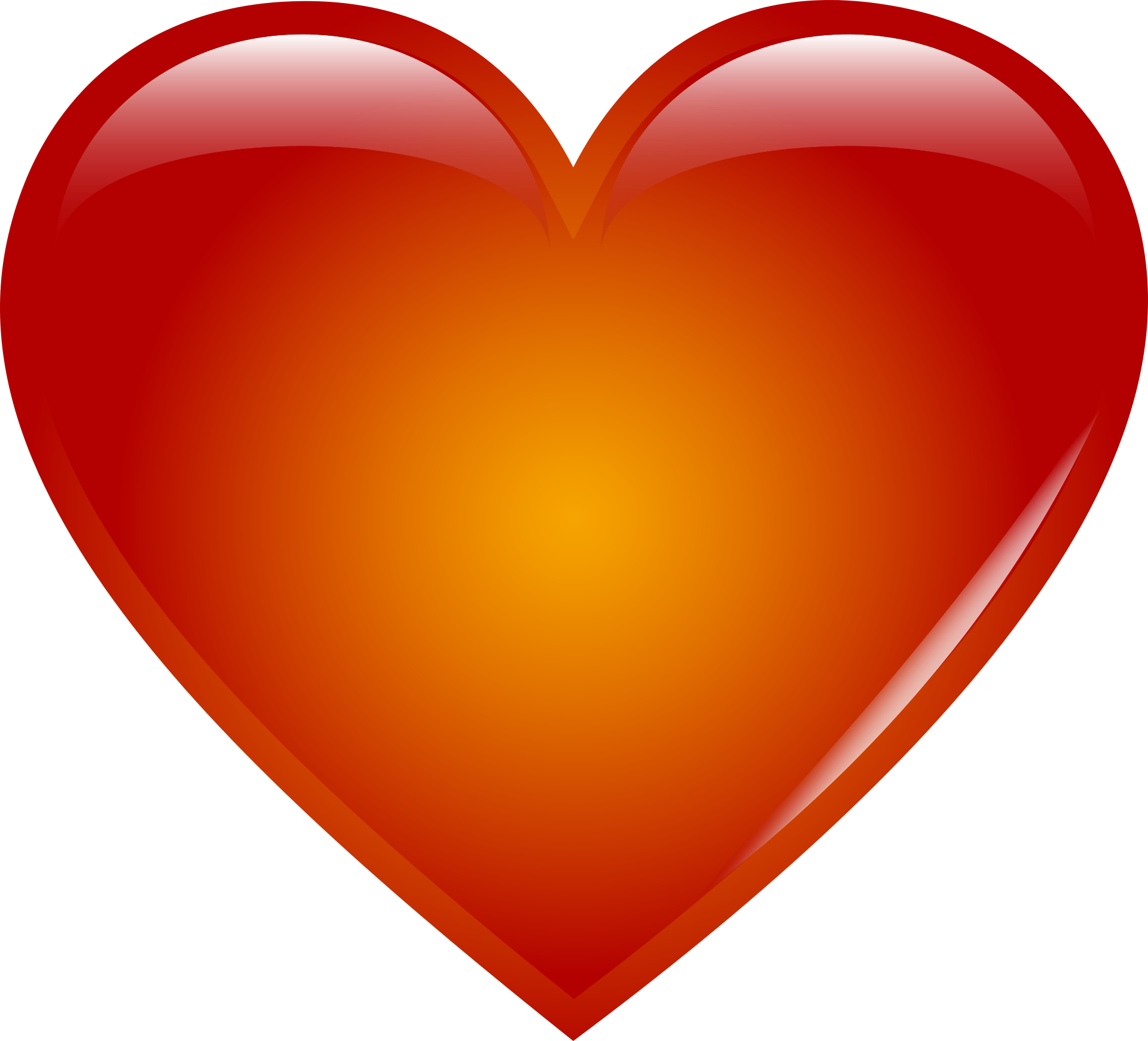 Маша, картинки красное сердце