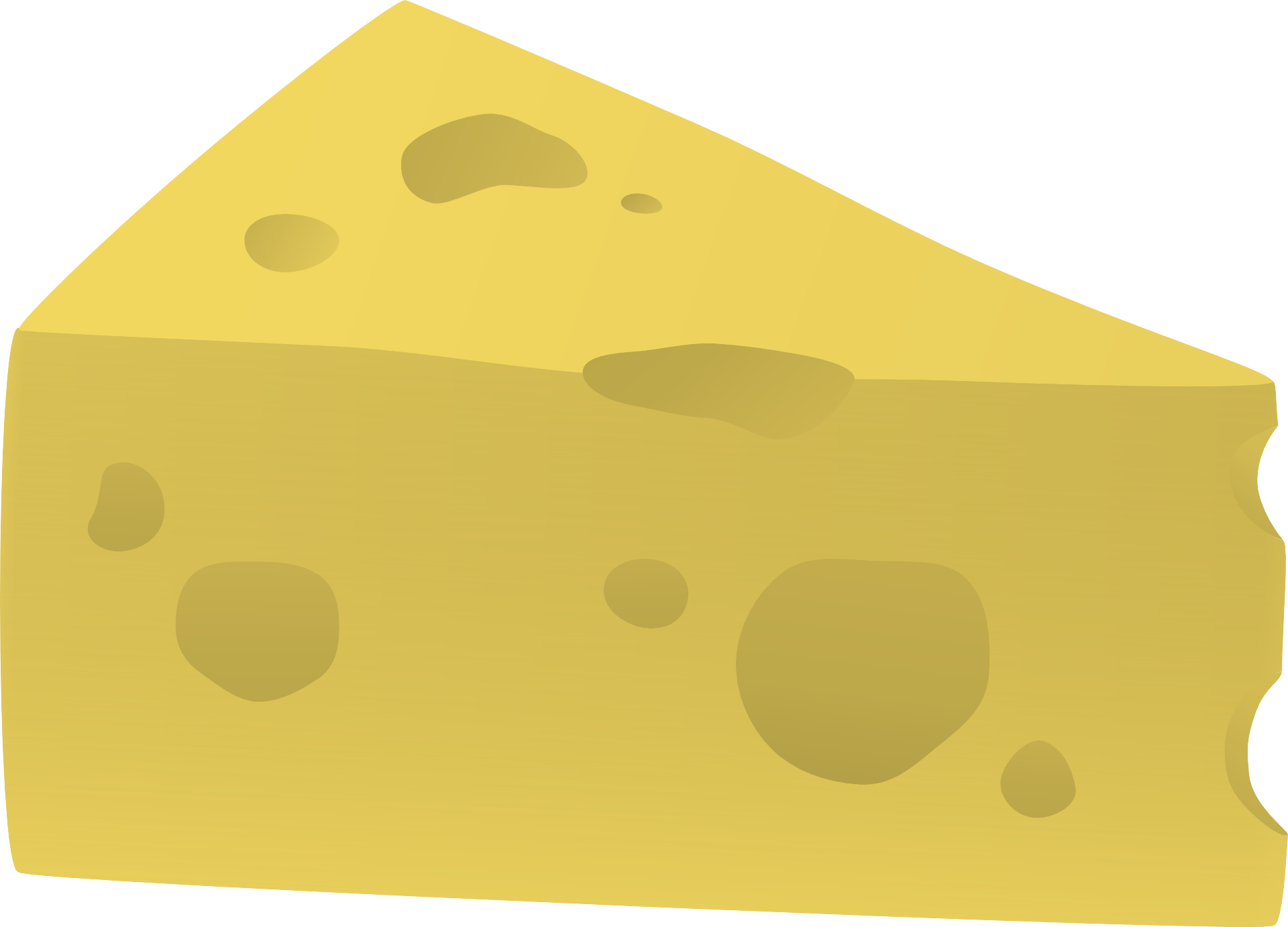 картинки сыра ломтиками сам