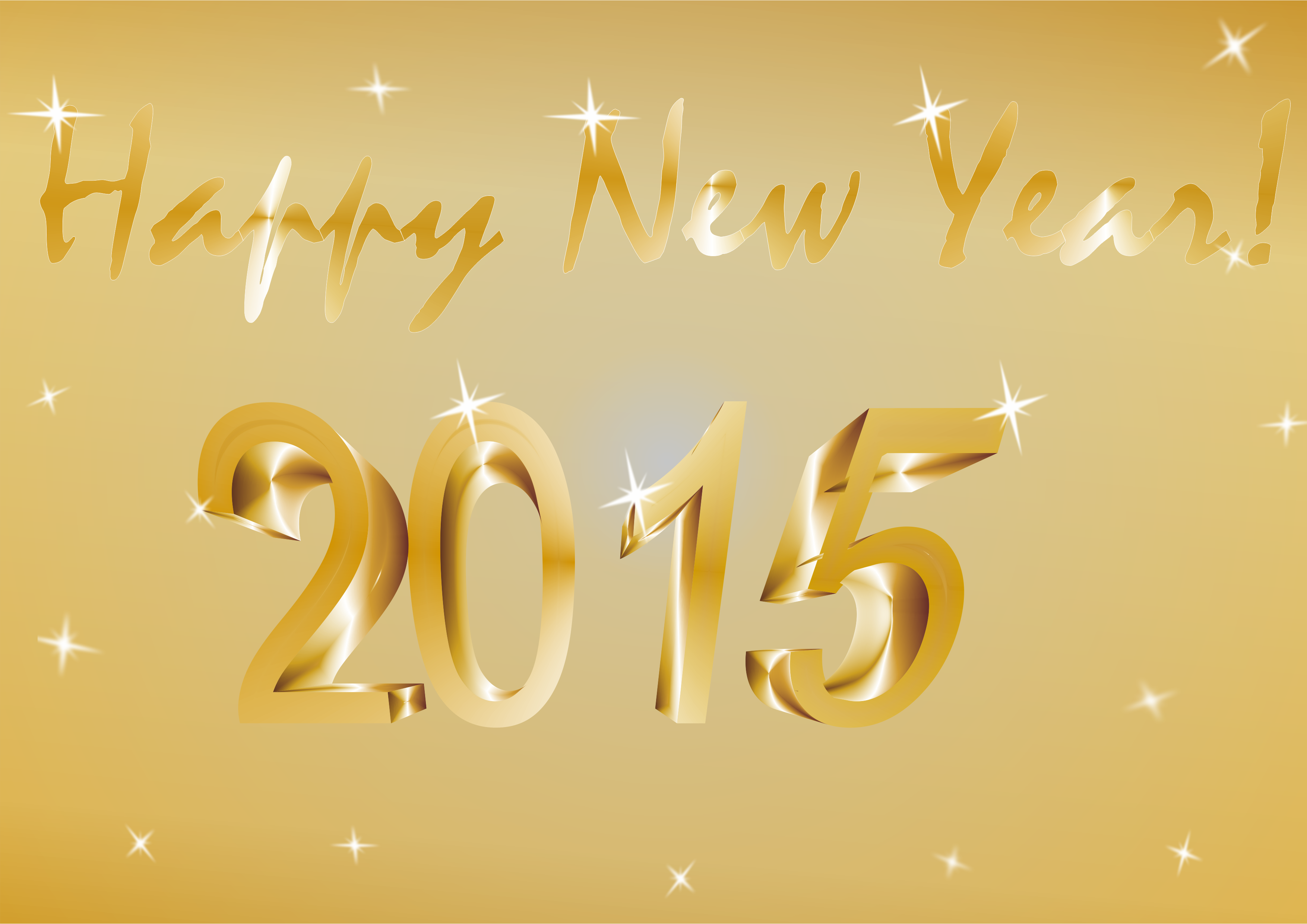 Картинка на новый год 2015