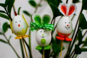 Decoration Easter Eggs