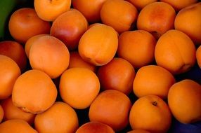 Apricots Fruits Delicious