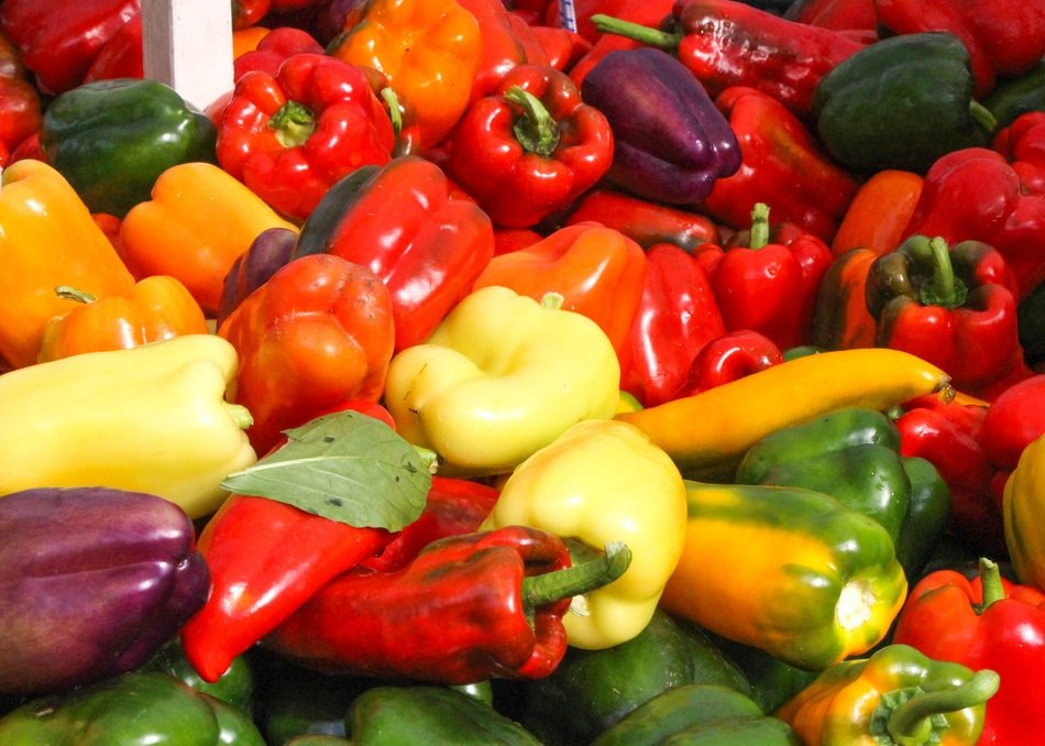 Peppers Farmers Market
