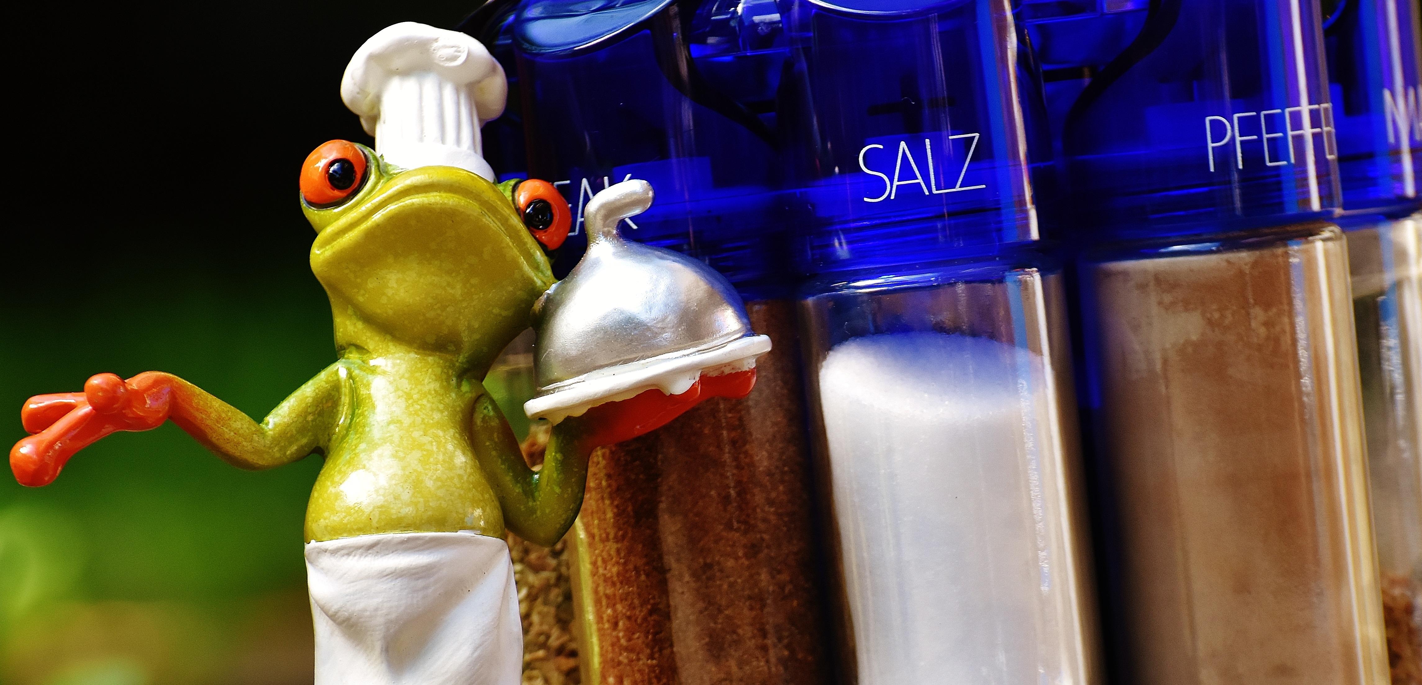 nude-chef-frog-lick-chubby