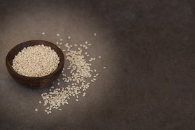 sesame seeds as a source of vitamins