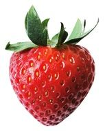 appetizing attractive Strawberry