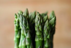 Asparagus Vegetable Green Food