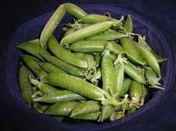 appetizing Pea Pods