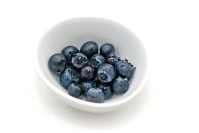 Blueberries Delicious