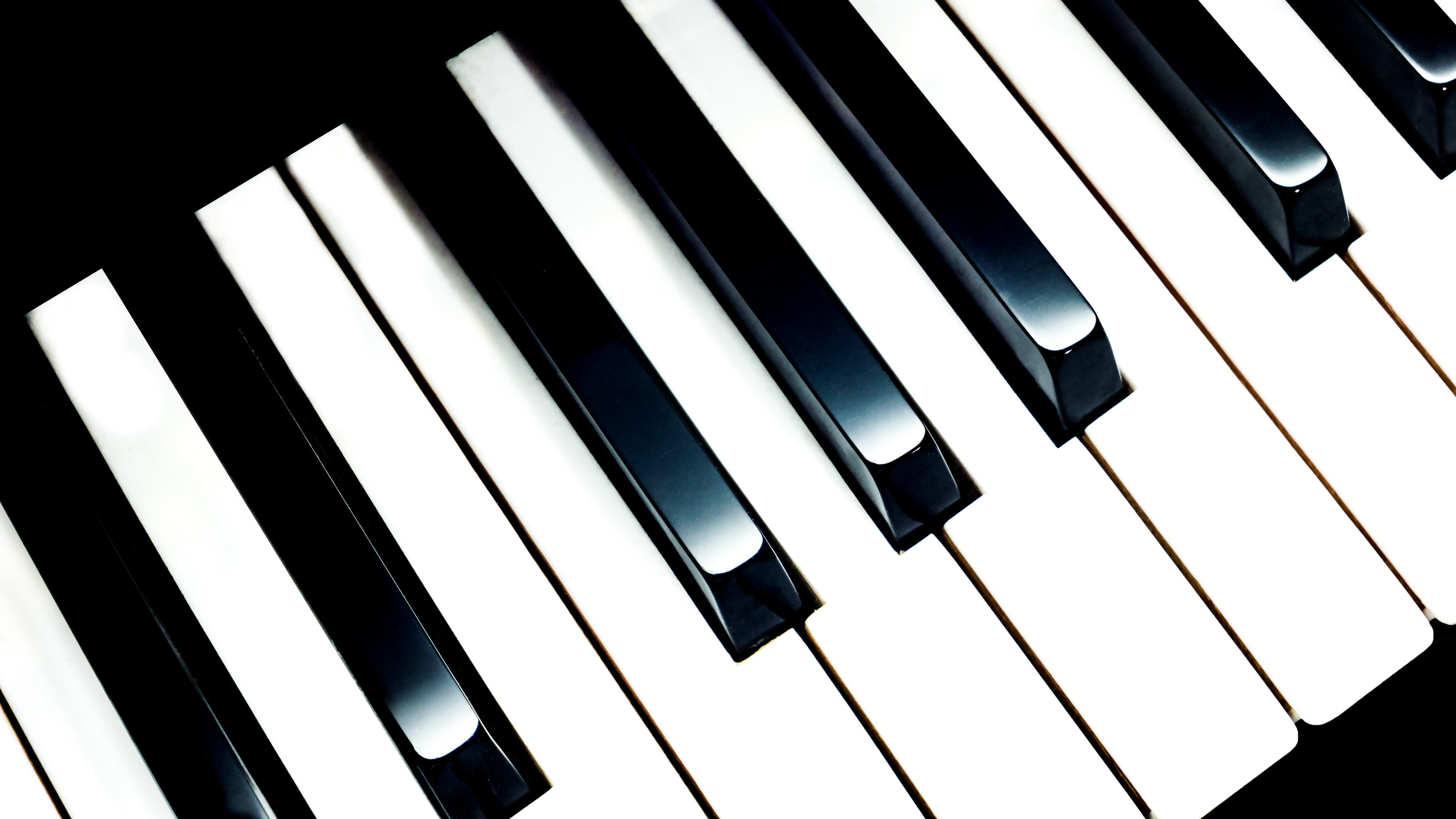 Music Instrument Piano Keys free image