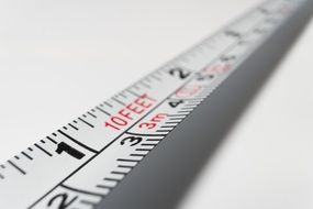 length measuring tape