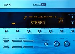 Stereo Volume controller, Music Amplifier