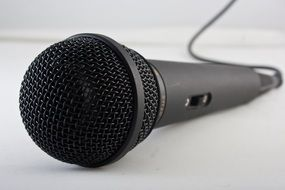 Microphone Music Sing Sound