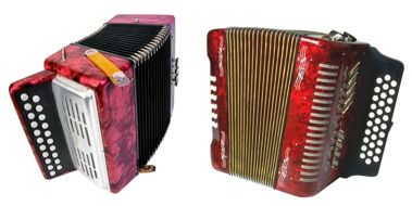 Traditional Accordions