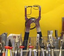 Pliers and other tools
