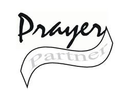 Prayer partner, banner