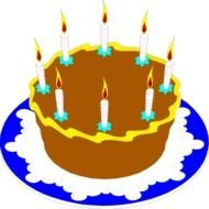Birthday Cake Clipart 10 500 times500