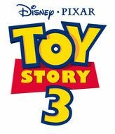 Clipart of Toy Story 3 Logo