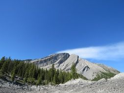 Kananaskis is a park system in Canada