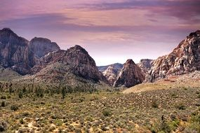 marvelous Red Rock Canyon