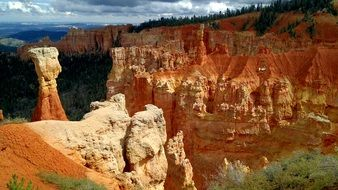 Bryce Canyon in United States