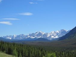 incomparable Rocky Mountains