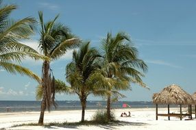 Fort Myers Beach Florida