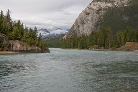 Bow River Canadian