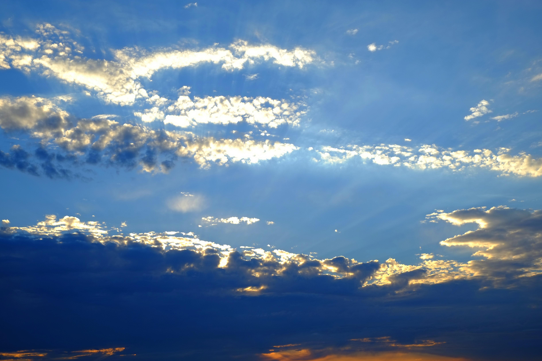 Картинки о небе 2 класс