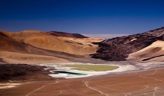Argentina Nature Andes