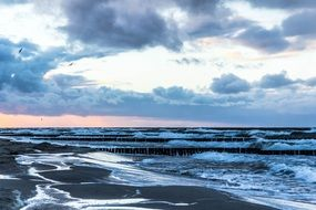 incomparable Baltic Sea