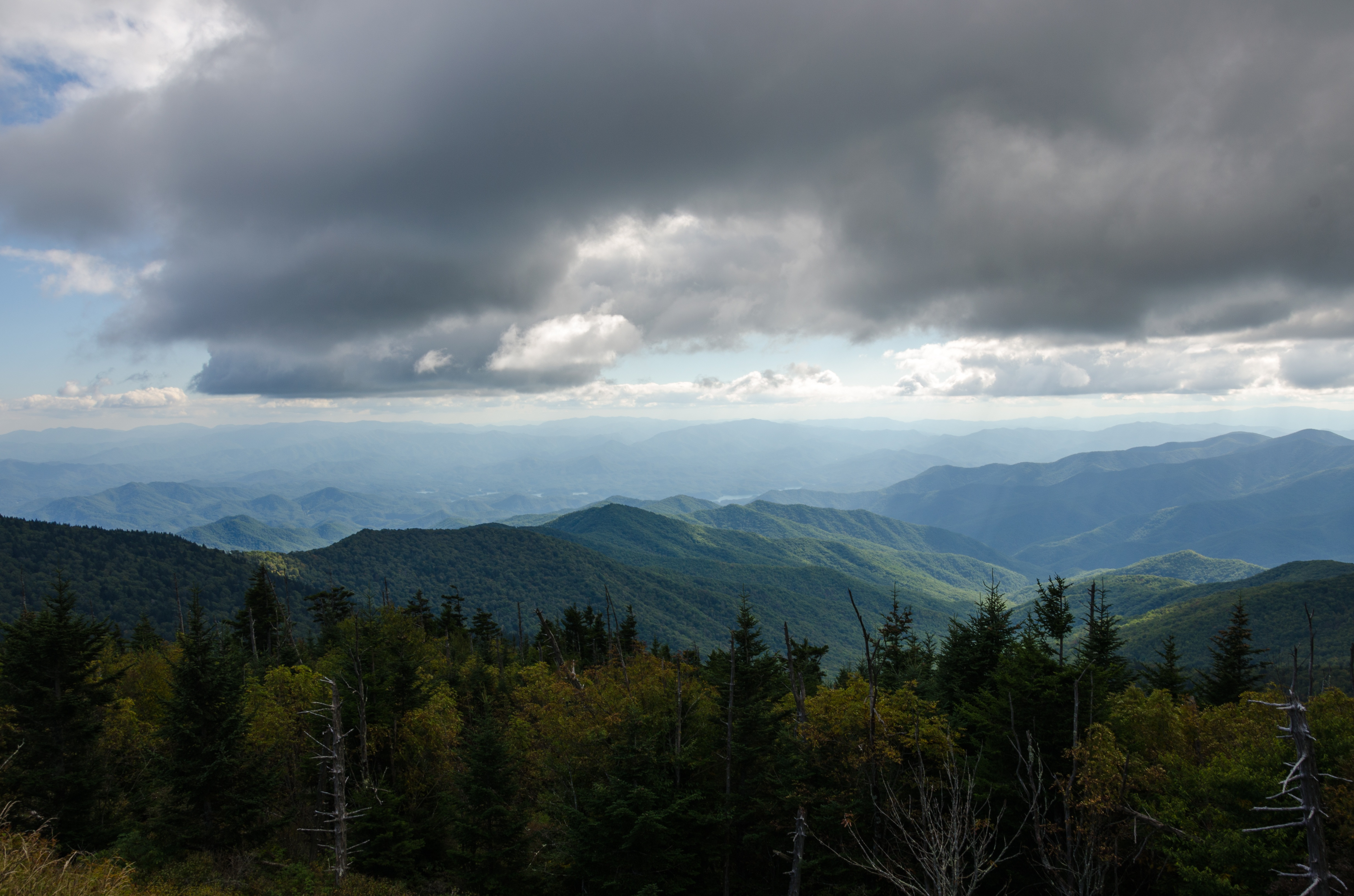 pictures-of-black-mountain-range-nc