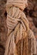 the boat rope knots