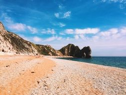 Durdle Door Jurassic Coast Dorset
