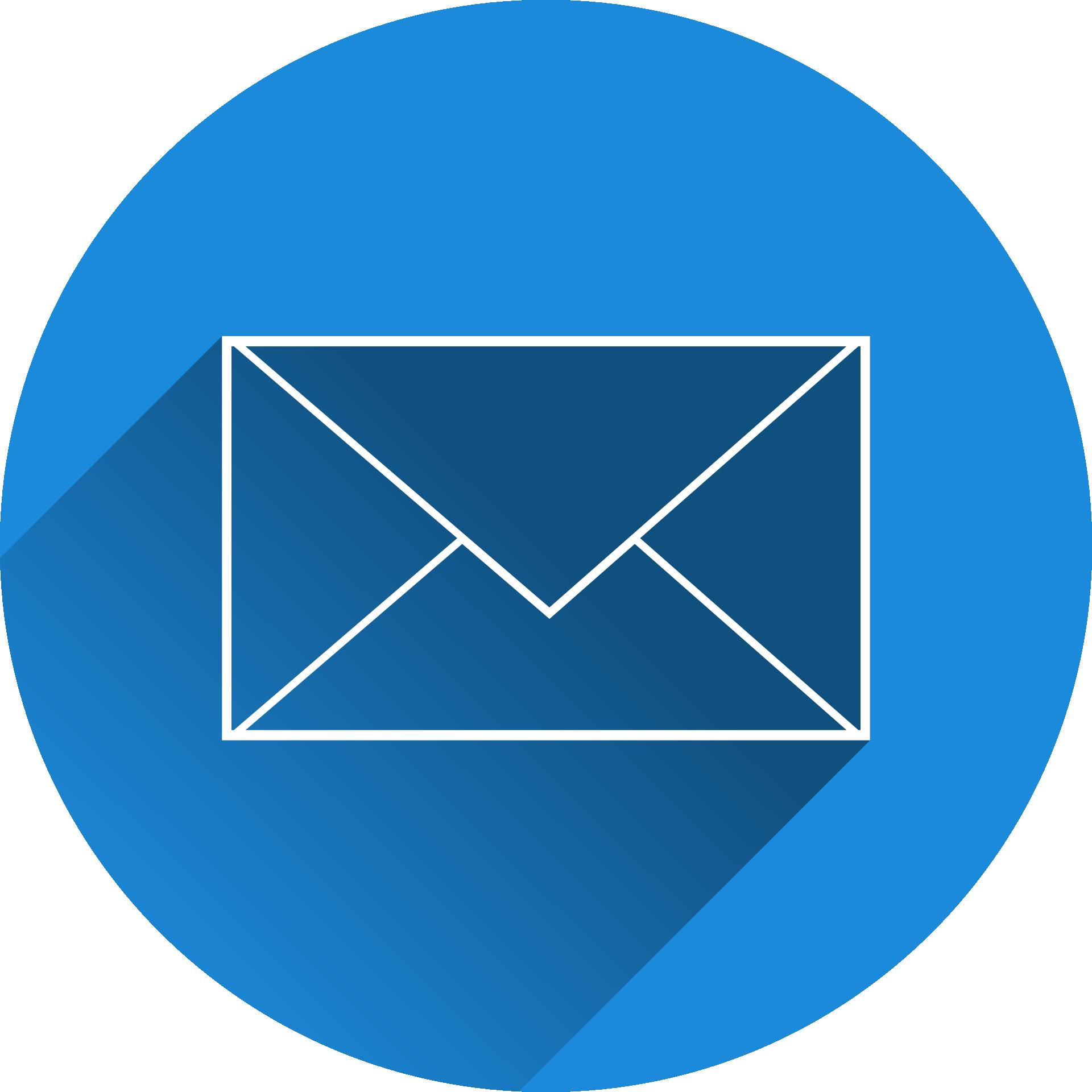 Картинка для письма в почте