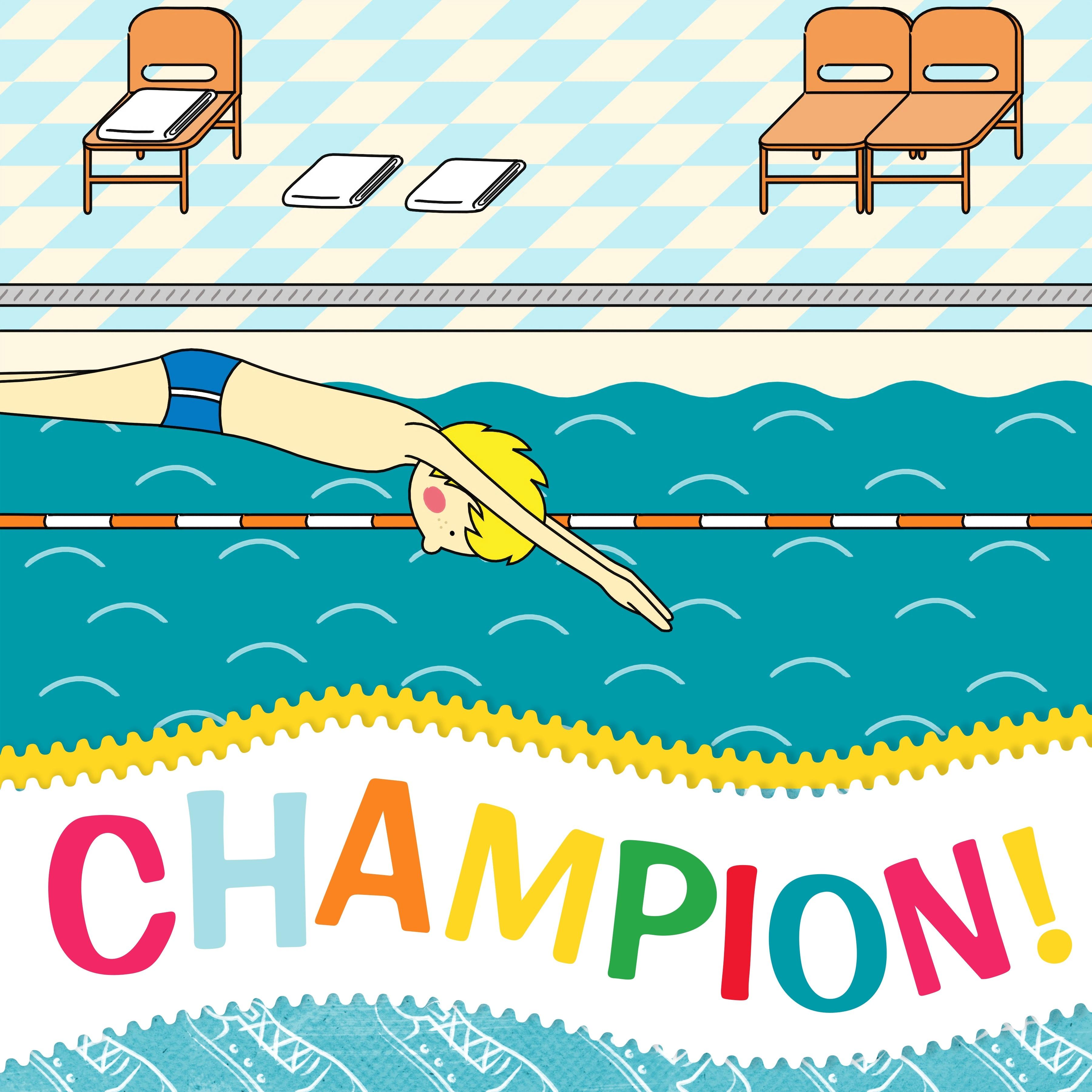 Картинки с днем рождения спортсмену пловцу, днем рождения мама