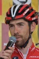 Thomas De Gendt cyclist