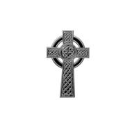 celtic cross as gothic symbol