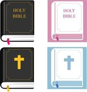 holy bible books