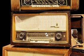 radio like antiques