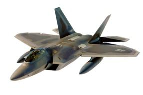 Boeing F-22 Raptor is a multi-role fighter